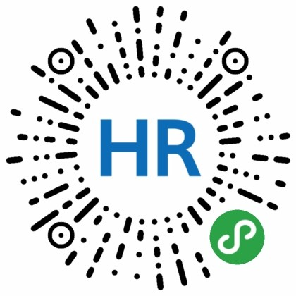 人力资源管理社区-微信小程序二维码