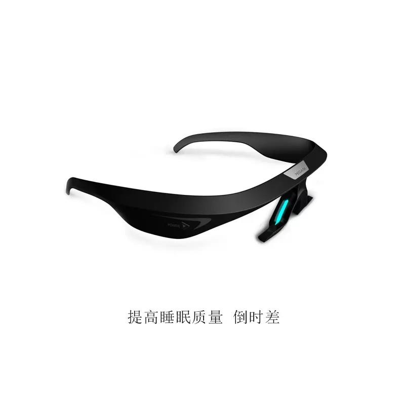 PEGASI倍佳睡智能睡眠眼镜微信小程序