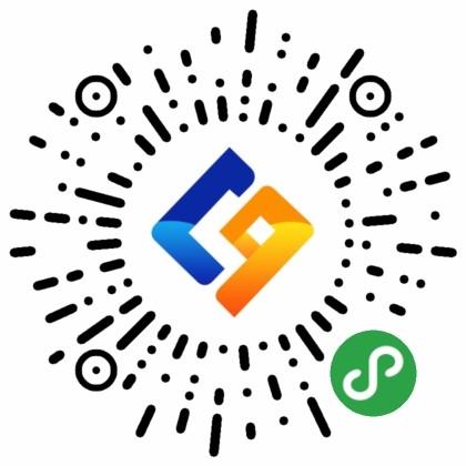 联强互动程序开发-微信小程序二维码