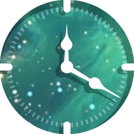 生命之钟-微信小程序