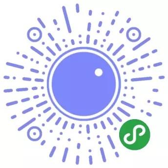 小雅计时-微信小程序二维码