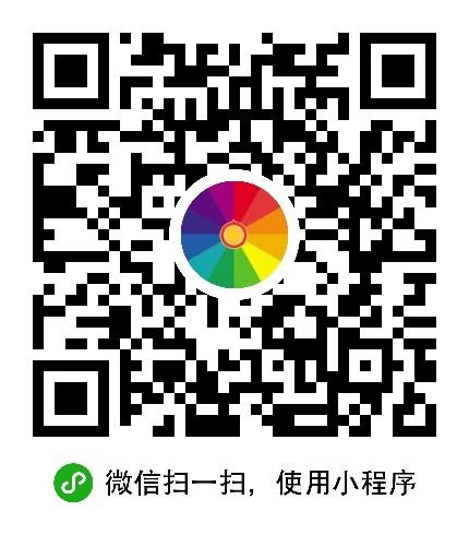 多彩选择器-微信小程序二维码