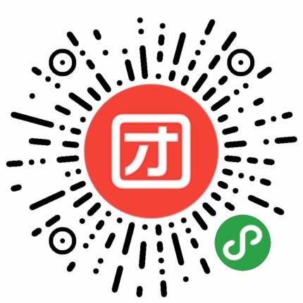 方便团-微信小程序二维码