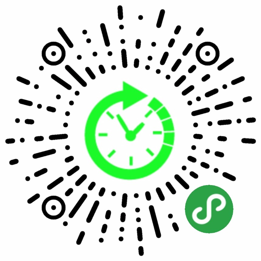高考日历倒计时-微信小程序二维码