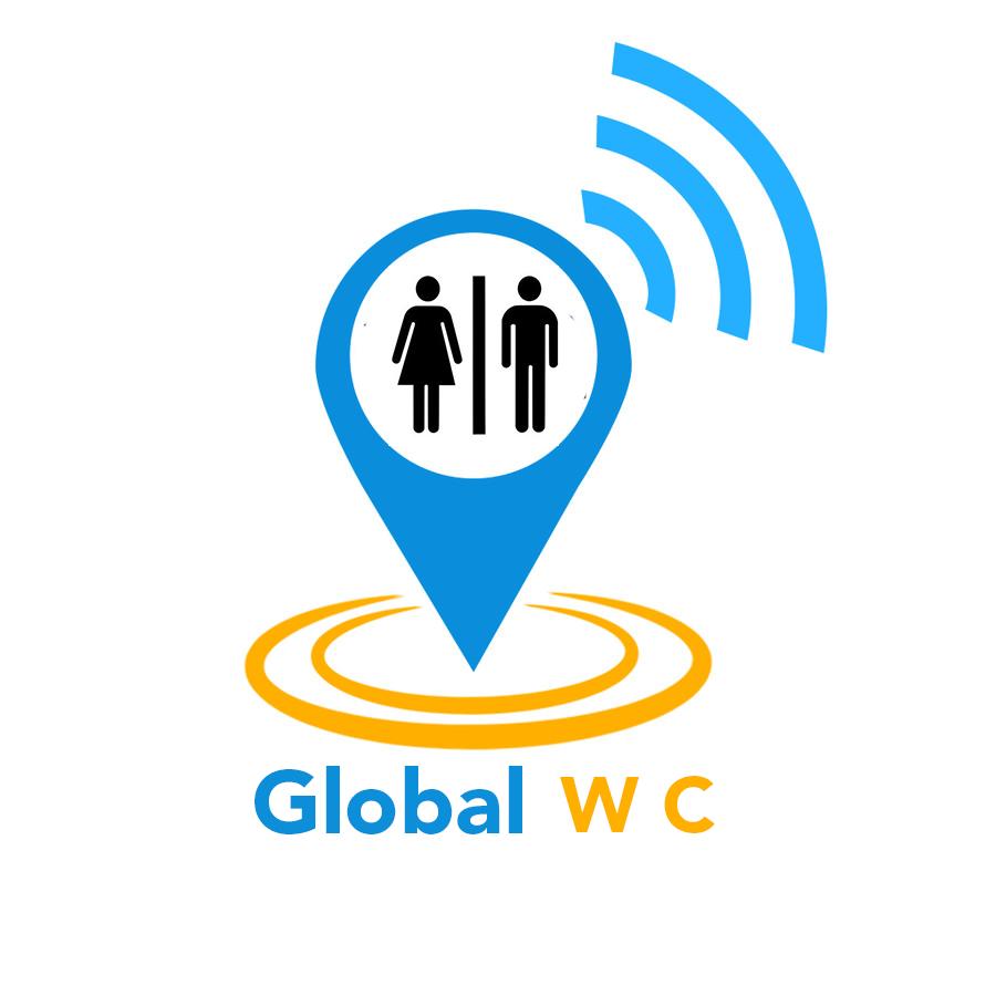 国外找厕所-微信小程序