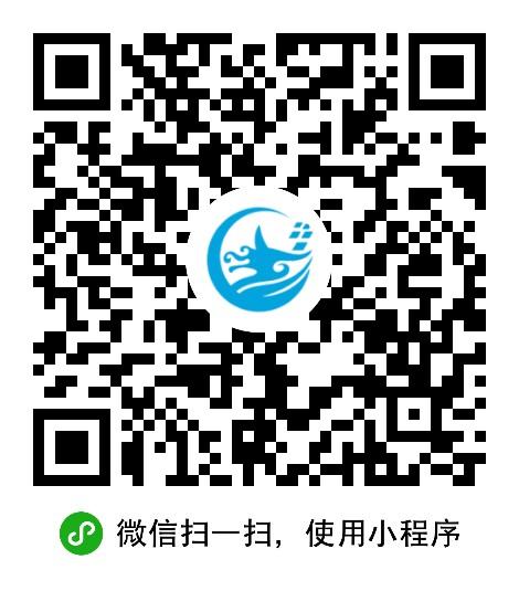 杭州律师微法律咨询-微信小程序二维码