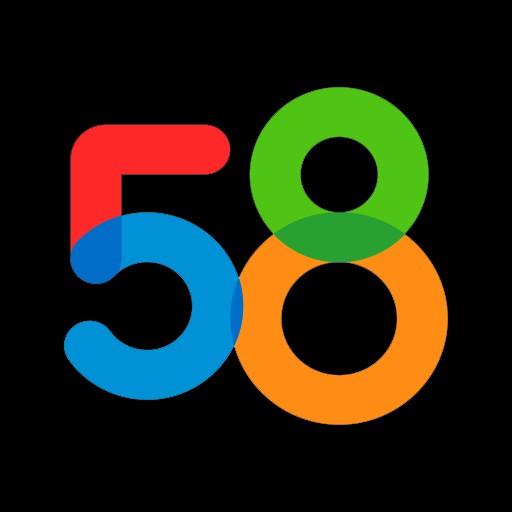 58同城拼车顺风车-微信小程序