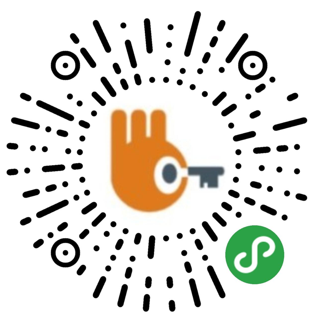 家长工具-微信小程序二维码