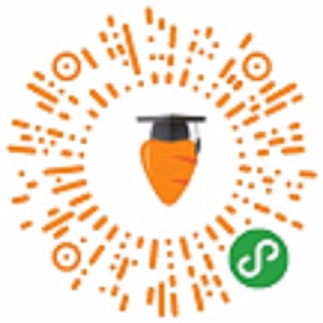 健康管理师网-微信小程序二维码