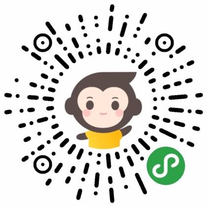 小猿口算检查-微信小程序二维码