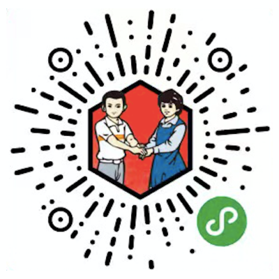 雅趣晚自习-微信小程序二维码