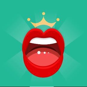 英语口语王者-微信小程序