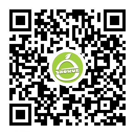 学柚训练营-微信小程序二维码