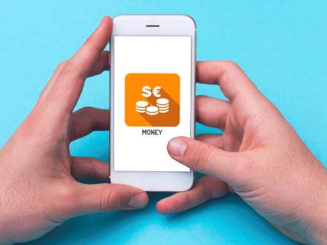 个人i贷款-微信小程序