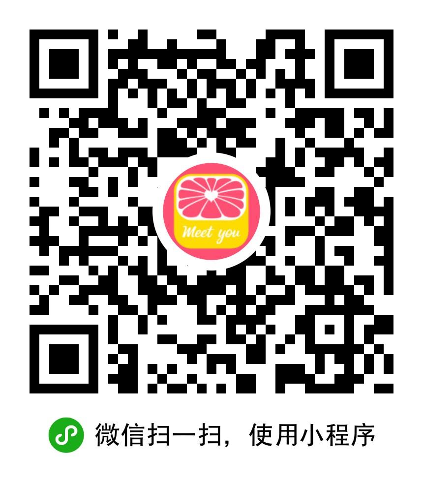 美柚App-微信小程序二维码
