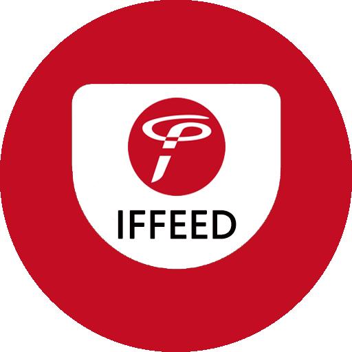 iffeed口袋文章-微信小程序