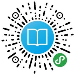 精选免费小说大全-微信小程序二维码