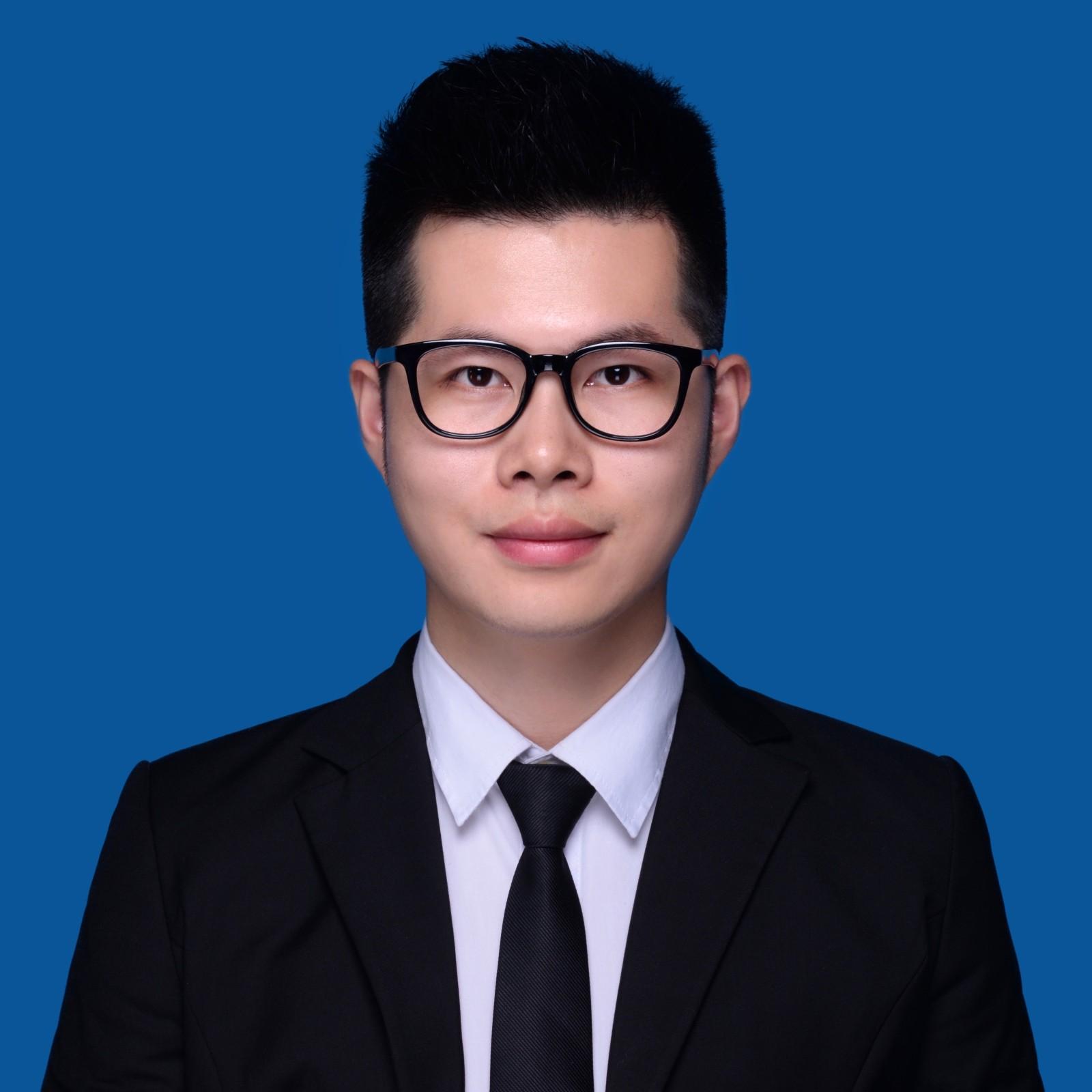 温州律师陈中君微信小程序