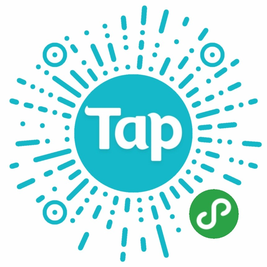 TapTap 社区-微信小程序二维码