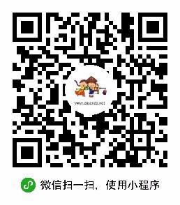 朝鲜族论坛-微信小程序二维码