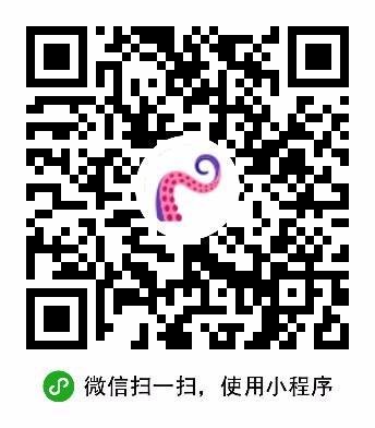 触手国-微信小程序二维码