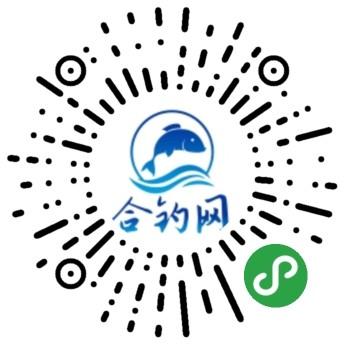 合肥钓鱼网-微信小程序二维码