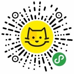 猫圈WeCat-微信小程序二维码