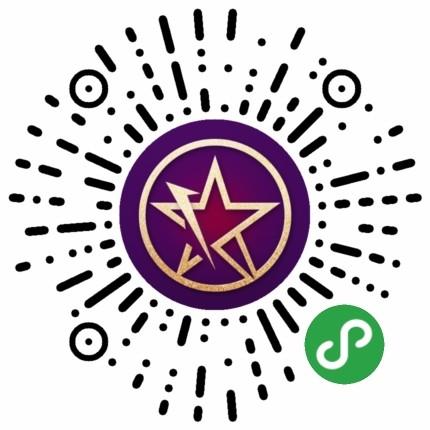 明星势力榜-微信小程序二维码