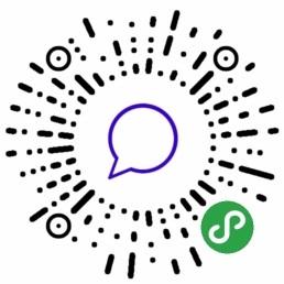 微致论坛Lite-微信小程序二维码