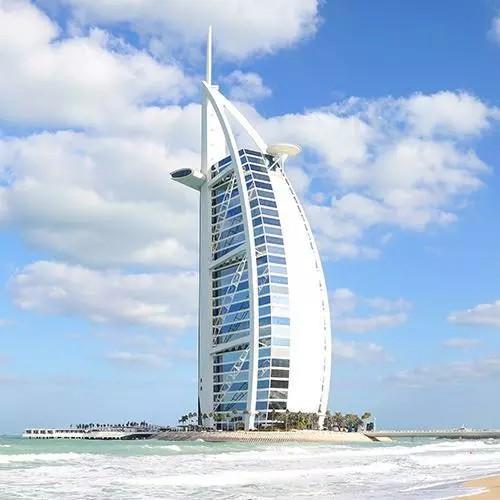 体验迪拜-微信小程序