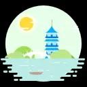 体验杭州西湖-微信小程序
