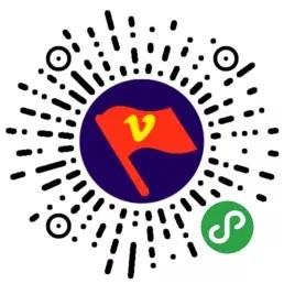网红旅行团-微信小程序二维码