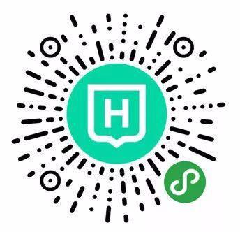赫尔辛基城市行囊-微信小程序二维码