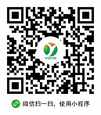 浙江签证服务中心-微信小程序二维码