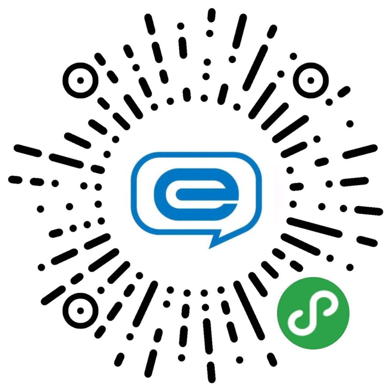 易维客-微信小程序二维码
