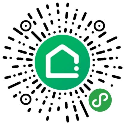 链家丨买房租房新房二手房房价-微信小程序二维码