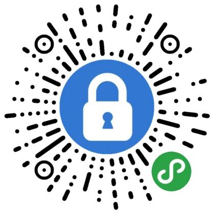最强密码生成器-微信小程序二维码