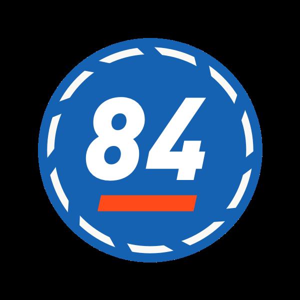 84号邮局微信小程序