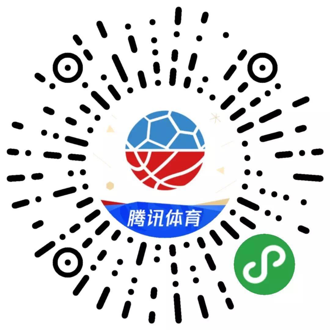 腾讯体育世界杯+-微信小程序二维码