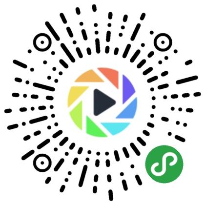 票圈长视频-微信小程序二维码