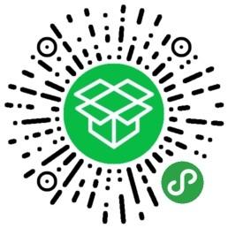 资源公社-微信小程序二维码