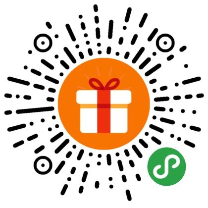 考拉抽奖-微信小程序二维码