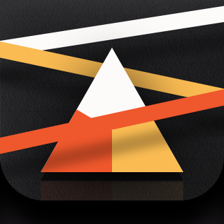 疯狂三角形微信小程序