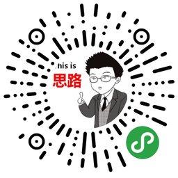 孙志斌GarySun-微信小程序二维码