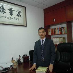深圳律师苏维微信小程序