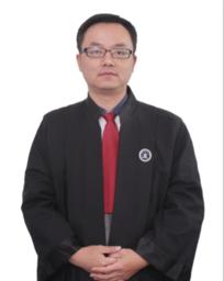 上海民商律师黄天君微信小程序