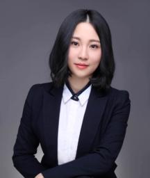 宁波律师范旖晔微信小程序