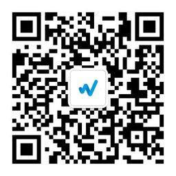聚合充值-微信小程序二维码