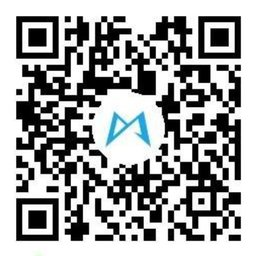 企鹅媒体平台+-微信小程序二维码
