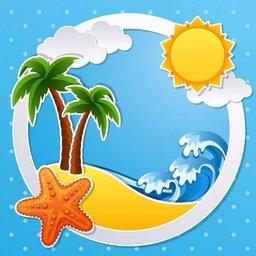 夏季旅游-微信小程序